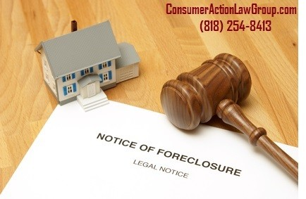Foreclosure Lawyer Los Angeles