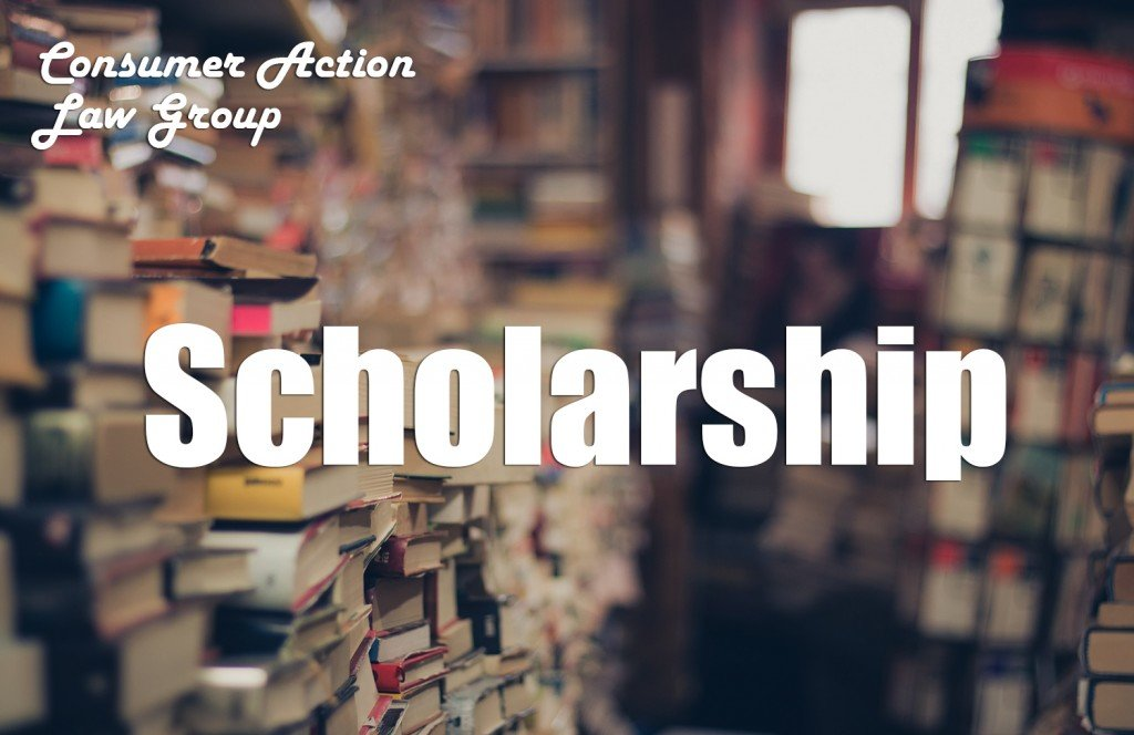 Scholarship Page