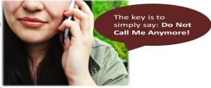 Sue telemarketers - make more with phone calls