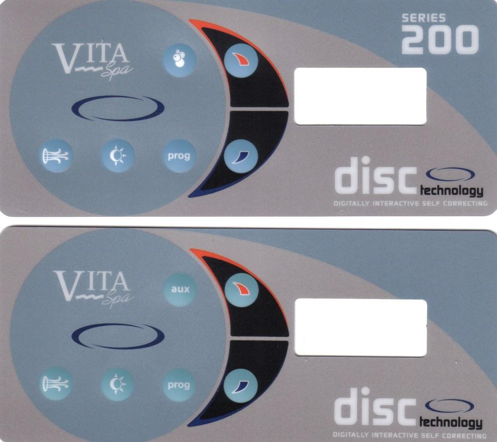 medium resolution of disc200blower