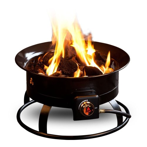 Top 5 Best Propane Fire Pit In 2020 - Reviews & Guide on Outland Firebowl Propane Fire Pit id=38308