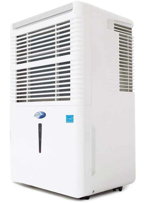 Best Dehumidifier for Basement Review  Consumer Files
