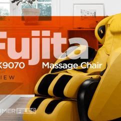 Fujita Massage Chair Review Metal Kitchen Cushions Smk9070 February 2019