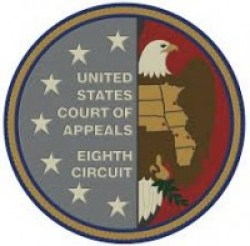 Eighth Circuit Seal