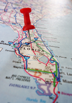 Florida Dca Map.Fla App Court 1st Dca Holds Borrowers Waived Fha S Face To Face