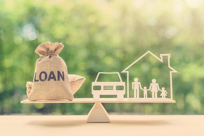 short-term lender
