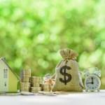 grant money house