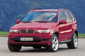 200006 BMW X5 | Consumer Guide Auto