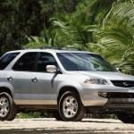 2001 06 Acura Mdx Consumer Guide Auto