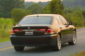 200208 BMW 7Series | Consumer Guide Auto