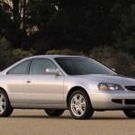 2001 03 Acura Cl Consumer Guide Auto