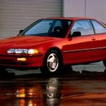 1990 93 Acura Integra Consumer Guide Auto