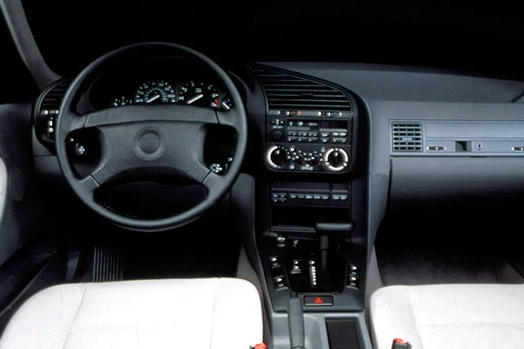 1994 ford radio wiring diagram 3 way switch single pole 1992-98 bmw 325i/328i/323i | consumer guide auto