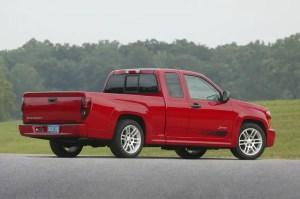 200412 Chevrolet Colorado   Consumer Guide Auto