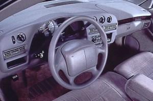 199501 Chevrolet LuminaMonte Carlo | Consumer Guide Auto