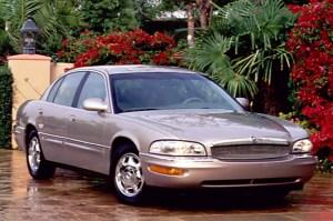 199705 Buick Park Avenue | Consumer Guide Auto