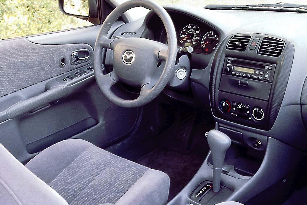 For A Mazdaspeed 6 Engine Parts Diagram 1999 03 Mazda Protege Consumer Guide Auto