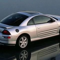 2003 Mitsubishi Eclipse Gt Radio Wiring Diagram Massey Ferguson 135 2000 05 Consumer Guide Auto
