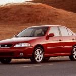 2000 06 Nissan Sentra Consumer Guide Auto