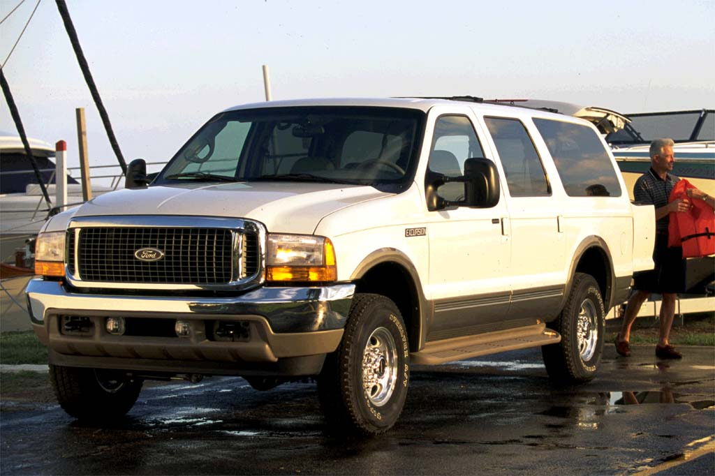 Wiring Diagram 2000 Ford Excursion Limited | cooltest.info on