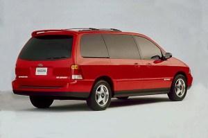 199903 Ford Windstar | Consumer Guide Auto