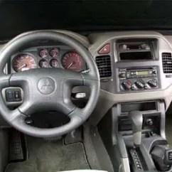 Front Wheel Drive Suspension Diagram Automotive Relay Wiring 2001-06 Mitsubishi Montero | Consumer Guide Auto