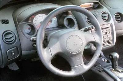 2003 mitsubishi eclipse gt radio wiring diagram stress strain for ductile material 2000 05 consumer guide auto 2001 interior