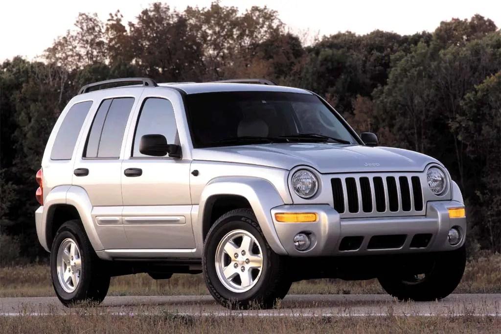 02 Wrangler Wiring Diagram 2002 07 Jeep Liberty Consumer Guide Auto