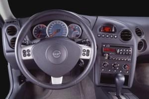 200408 Pontiac Grand Prix | Consumer Guide Auto