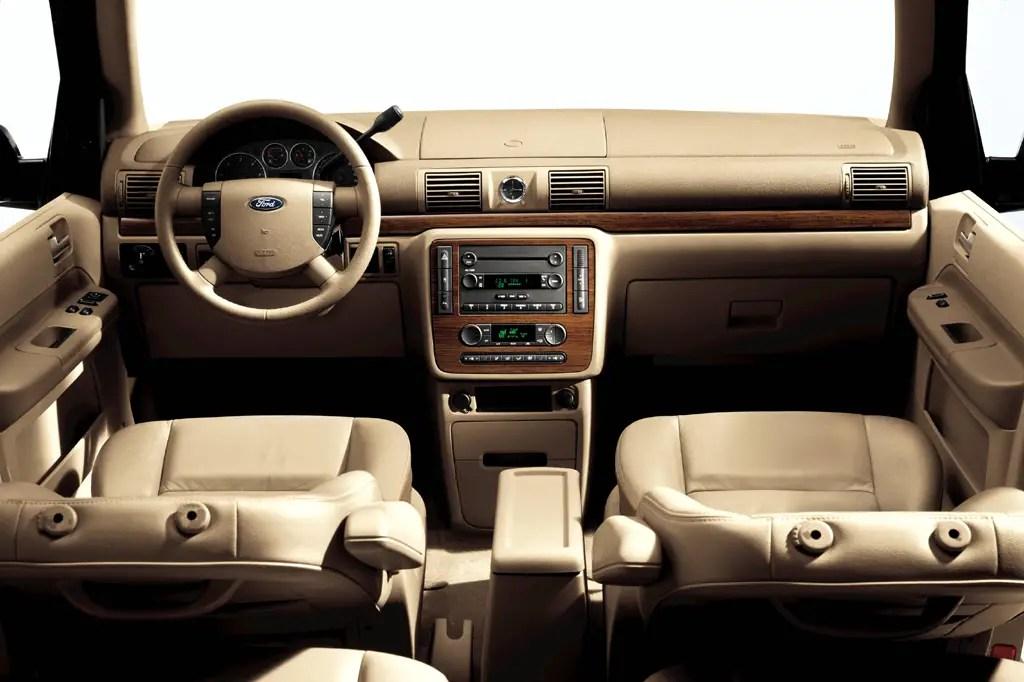 2006 Dodge Caravan Engine Diagram 2004 07 Ford Freestar Consumer Guide Auto