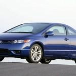 2006 11 Honda Civic Consumer Guide Auto