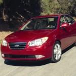 2007 10 Hyundai Elantra Consumer Guide Auto