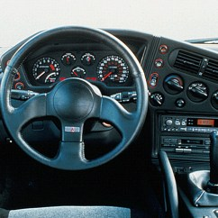 1995 Mitsubishi Eclipse Gsx Wiring Diagram Types Of Rainfall With Diagrams 1990 94 Consumer Guide Auto Interior