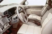 Interior Fuse Box Cover Lower Mazda Mpv : 39 Wiring ...