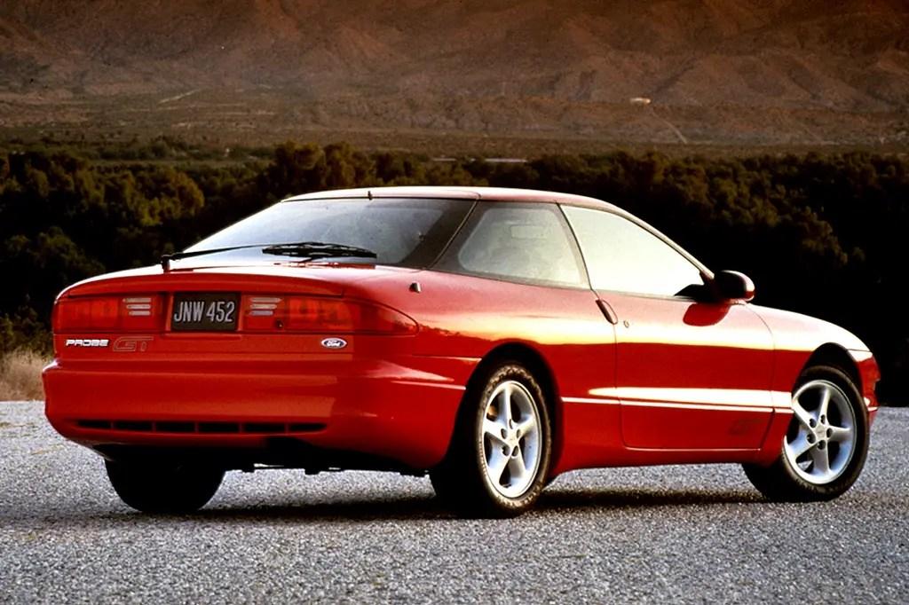 1993 97 ford probe