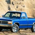 1990 96 Dodge Dakota Consumer Guide Auto