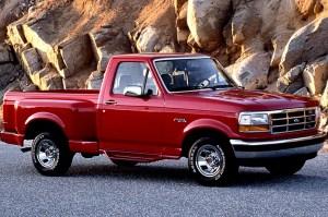 199096 Ford F150250 Pickup   Consumer Guide Auto