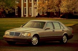 199299 MercedesBenz SClass | Consumer Guide Auto
