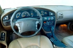 199299 Pontiac Bonneville | Consumer Guide Auto