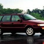 1995 97 Volkswagen Passat Consumer Guide Auto