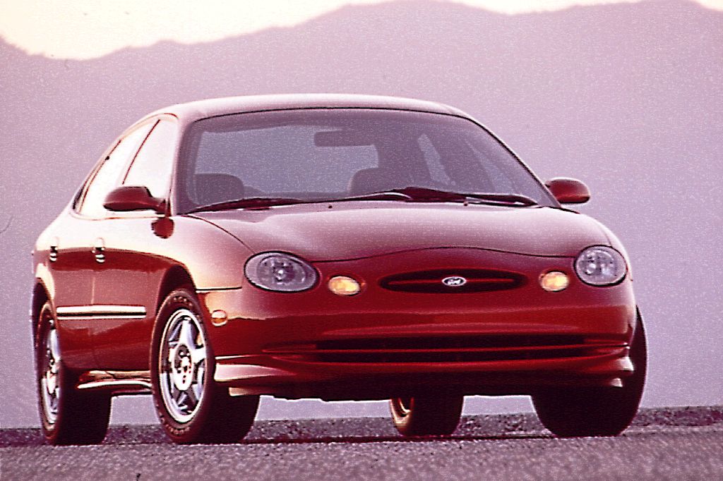 1999 Ford Taurus Cooling System Problems