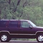 1992 00 Gmc Yukon Denali Consumer Guide Auto