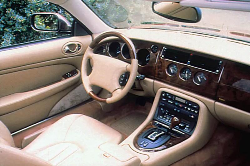 Jaguar Xk Replacement 2017 >> jaguar xk8 interior | Billingsblessingbags.org