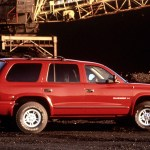 1998 03 Dodge Durango Consumer Guide Auto