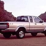 1998 04 Nissan Frontier Consumer Guide Auto