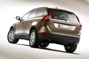 201014 Volvo XC60 | Consumer Guide Auto