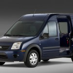 2010 13 Ford Transit Connect Consumer Guide Auto