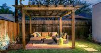 Backyard Ideas: 15 DIY Awesome Backyard Design Ideas For 2018