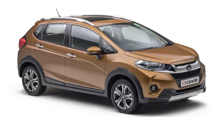 Honda Cars India Opens Pre Launch Bookings For New Wr V New Upcoming Cars In India Latest Car News In India