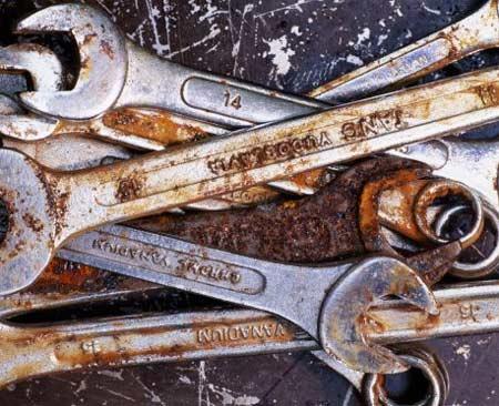 clarification craftsman lifetime warranty